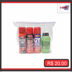 kit mini revisão